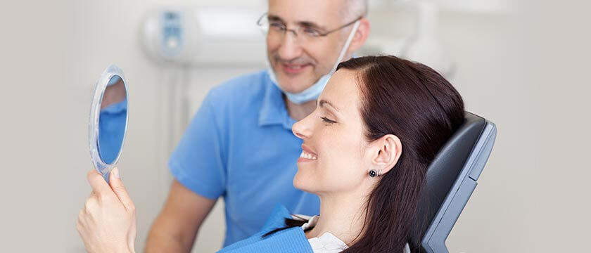 pros and cons of different types of dental implants